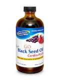 Black Seed Oil Cardio-PLUS - 8 fl. oz (240 ml)