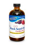 Black Seed Oil Cardio-PLUS - 8 fl. oz (240 ml)