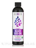 Black Seed Oil Liquid - 8 fl. oz (240 ml)