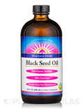 Black Seed Oil Organic, Natural - 16 fl. oz (480 ml)