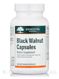Black Walnut Capsules 90 Vegetable Capsules