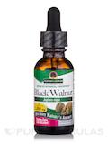Black Walnut Extract - 1 fl. oz (30 ml)