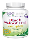 Black Walnut Hull Complex - 60 Vegan Capsules