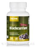 Blackcurrant Freeze-Dried Extract 60 Capsules