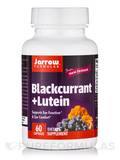 Blackcurrant Plus Lutein - 60 Capsules