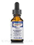 NAET Bladder / Kidney 1 oz (30 ml)