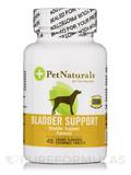 Bladder Support for Dogs - 45 Smoke Flavored Chewable Tablets
