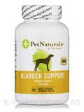 Bladder Support for Dogs - 90 Smoke Flavored Chewable Tablets