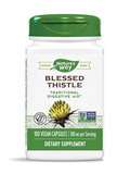 Blessed Thistle Herb 390 mg - 100 Capsules