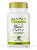 Blood Cleanse (Organic) 90 Tablets