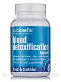 Blood Detoxification Factors 90 Tablets