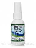 Blood & Kidney Detox - 2 fl. oz (59 ml)