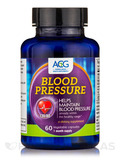 Blood Pressure - 60 Vegetable Capsules