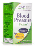 Blood Pressure Factors™ - 90 Vegetarian Tablets
