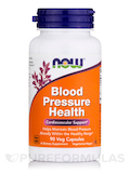 Blood Pressure Health - 90 Veg Capsules