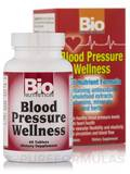 Blood Pressure Wellness 60 Tablets