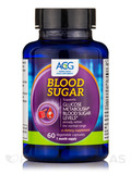 Blood Sugar - 60 Vegetable Capsules
