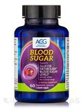 Blood Sugar - 60 Vegetable Capsules