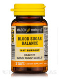 Blood Sugar Balance - 30 Tablets