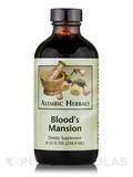 Blood's Mansion - 8 fl. oz (236.6 ml)