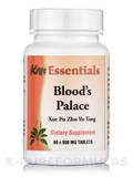 Blood's Palace 550 mg - 60 Tablets