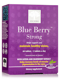 Blue Berry™ Strong - 60 Tablets