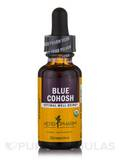 Blue Cohosh - 1 fl. oz (30 ml)