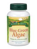 Blue-Green Algae - 120 Tablets