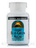 Blue Green Algae 500 mg 100 Tablets