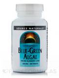 Blue Green Algae 500 mg 200 Tablets