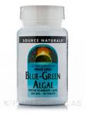 Blue Green Algae 500 mg 50 tablets