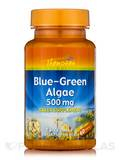 Blue-Green Algae 500 mg - 60 Tablets