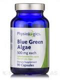 Blue Green Algae 500 mg 90 Capsules