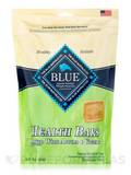 BLUE Health Bars - Natural Biscuits for Dogs, Baked with Apples & Yogurt - 16 oz (454 Grams)