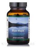 Blue Majik™ 400 mg - 120 Vegetarian Capsules