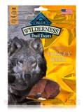 BLUE Wilderness - Trail Treats Turkey Jerky for Dogs - 3.25 oz (92 Grams)