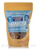 Blueberry Banana Granola (Sprouted Buckwheat) 8 oz