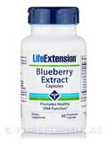 Blueberry Extract 60 Vegetarian Capsules