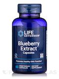 Blueberry Extract 60 Vegetarian Capsules