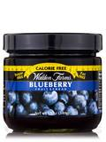 Blueberry Fruit Spread Jar