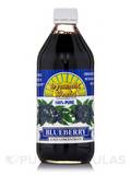 Blueberry Juice Concentrate 16 fl. oz