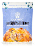 Blueberry Muffin Mix - Sugar Free, Keto - 6.77 oz (192 Grams)