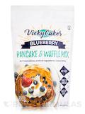 Blueberry Pancake And Waffle Mix - 8 oz (0.5 lb)