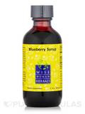 Blueberry Syrup 2 fl. oz