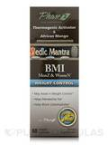 BMI MenZ & WomeN™ (Weight Control) 60 Veggie Capsules