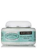 Body Cream - Unscented - 8 oz