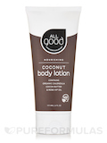 Body Lotion - Coconut - 6 fl. oz (177.4 ml)