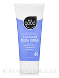 Body Lotion - Lavender - 6 fl. oz (177.4 ml)