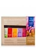 Body Oil Essentials - 1 Kit
