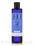 Body Oil, French Lavender - 8 fl. oz (236 ml)